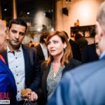 Tarek Haddad in London Real- Dreams catcher