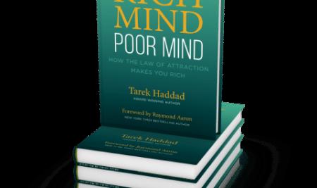 Rich Mind Poor Mind Book