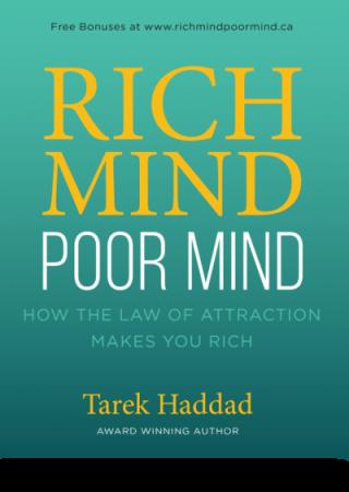 Rich mond poor mind book