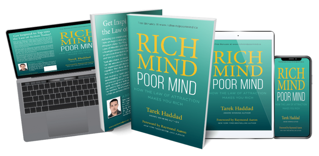 Rich mind poor mind book